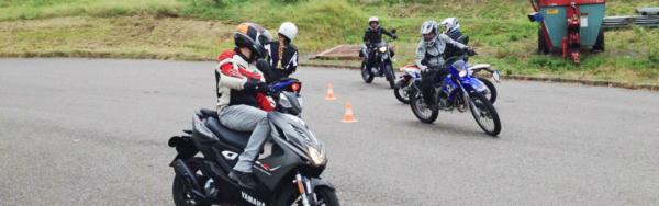 Motorrad Kurse