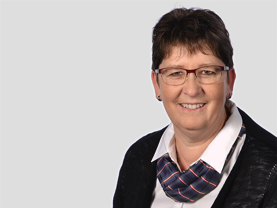Ursula Aregger