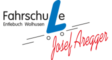 Fahrschule Josef Aregger Logo